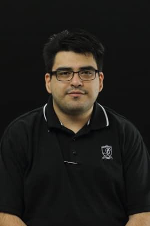 Jorge Fuerte