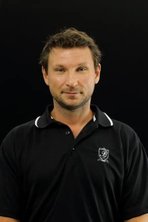 Thomas Hofweber