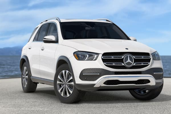 New 2019,2020 GLE SUV