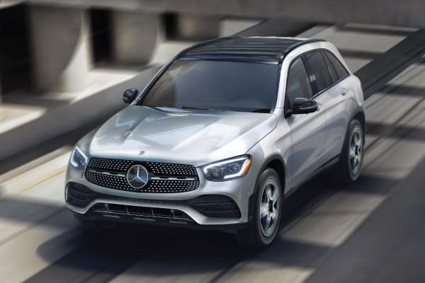New 2019,2020 GLC SUV