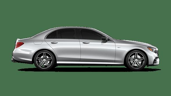 2021 AMG® E 53 Sedan