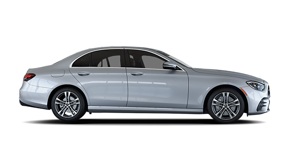 2021 E 350 Sedan