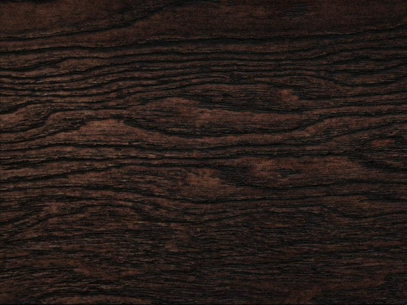 H09 - Natural Grain Brown Ash wood trim