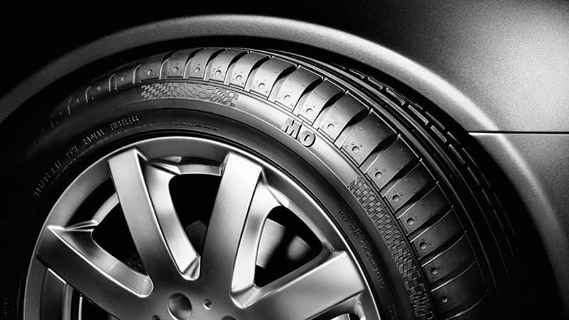 Tires & Alignment