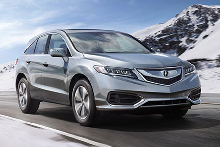 2012 Acura MDX For Sale NJ | Acura Dealer in New Jersey