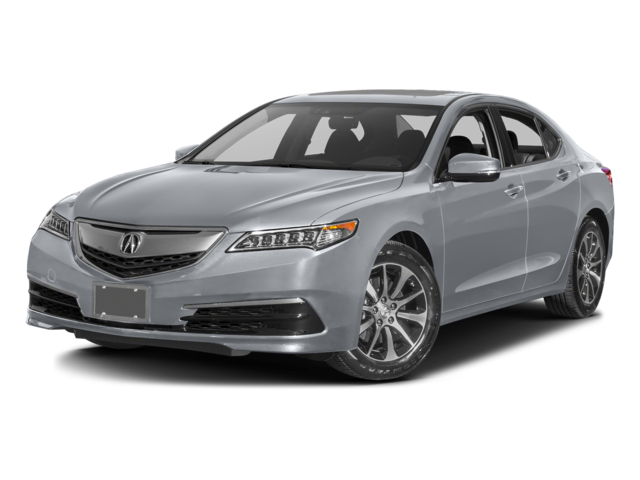 2017 Acura TLX 4 Cylinder 8 Speed