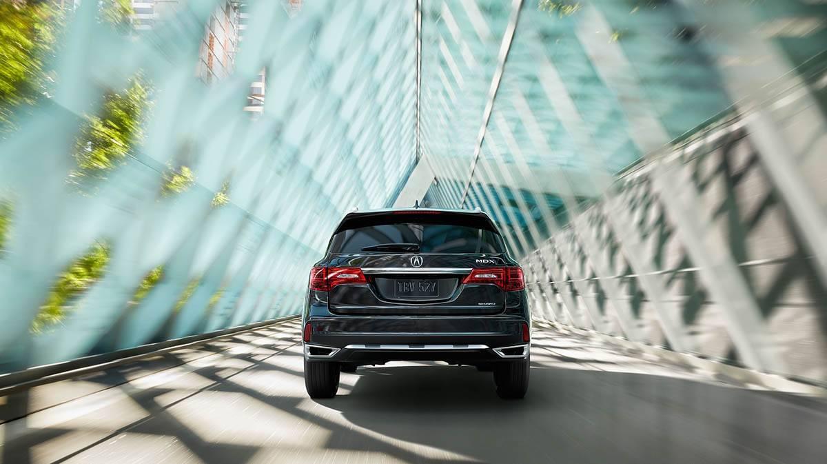 2017 Acura MDX SH-AWD Adv Pkg