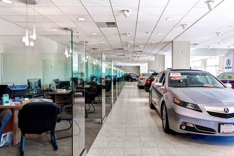 Bridgewater Acura Sales