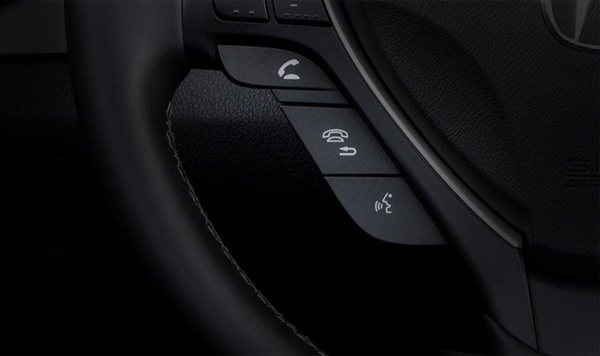 2017 Acura ILX Bluetooth Link