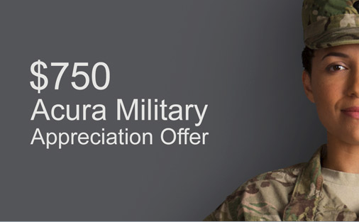 Military Appreciation Offer | College Graduate Program
