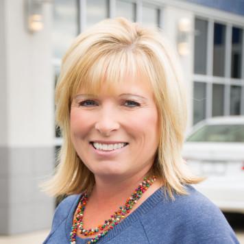 Sandy Schmidt