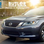 Accord Promotion