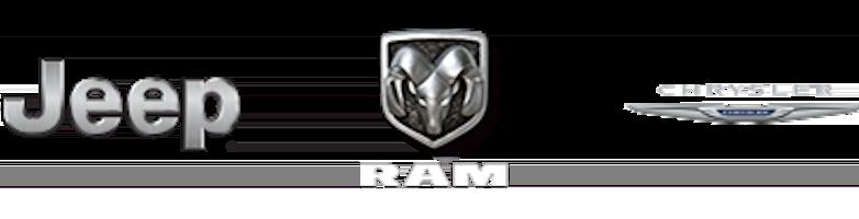 Logos Ram Chrysler Jeep