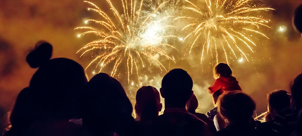 Best Mileage Trucks >> Visit the Best Places to Watch the Fireworks this Fourth of July | Butler Auto Group