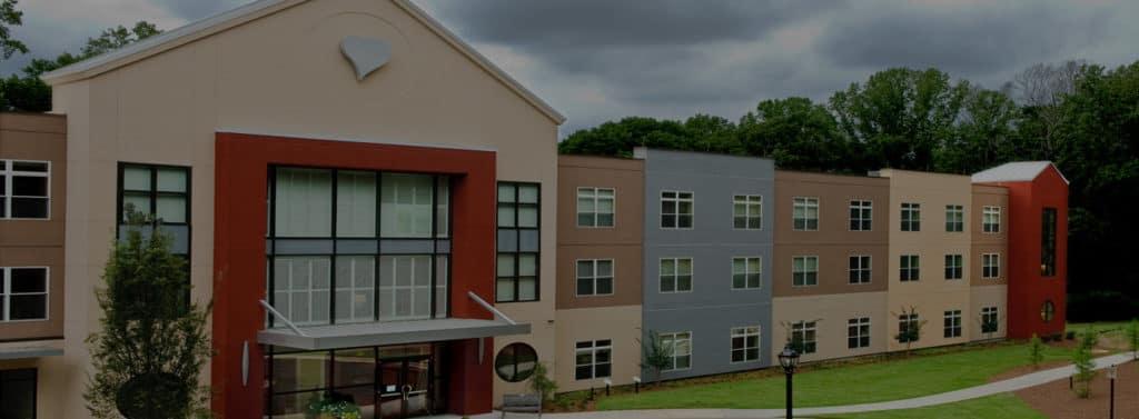 Ronald McDonald House Charities Atlanta Gatewood House