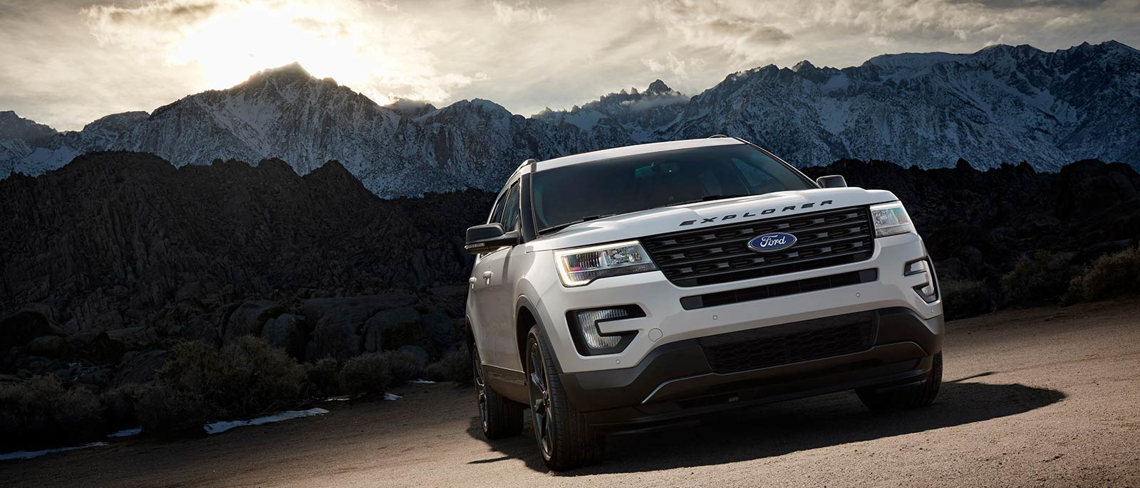 2017 ford explorer suv at butler ford of milledgeville. Cars Review. Best American Auto & Cars Review