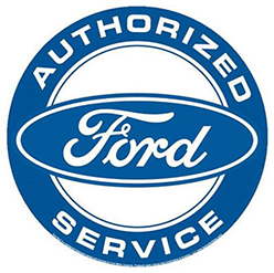 Ford Milledgeville