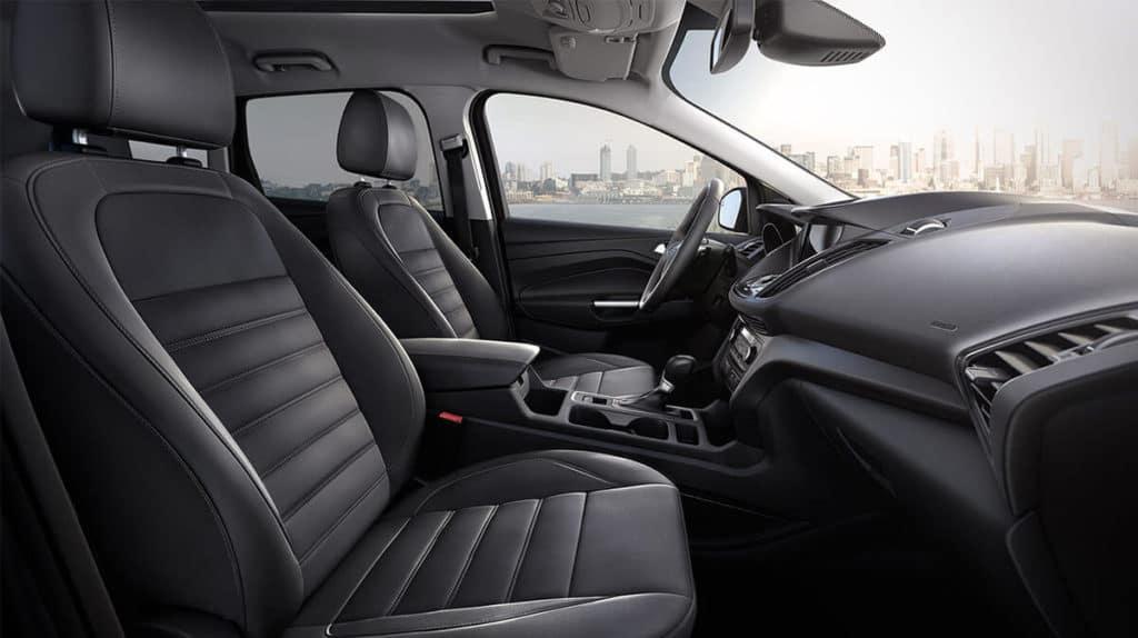 2018 Ford Escape Vs 2018 Toyota Rav4