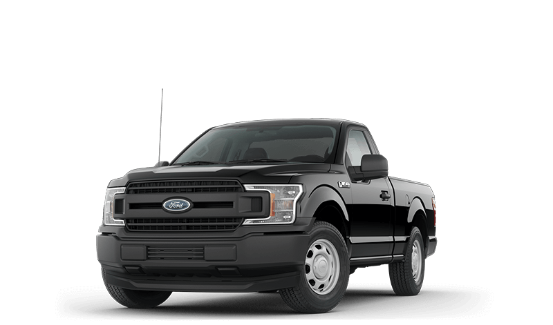 2018 Ford F-150 Info | Butler Ford of Milledgeville