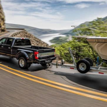 2018 Ford Super Duty Platinum