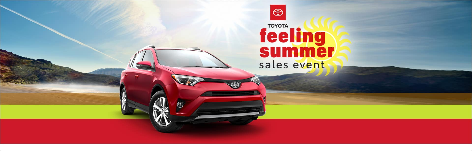 Cain Toyota June Offers North Canton Ohio