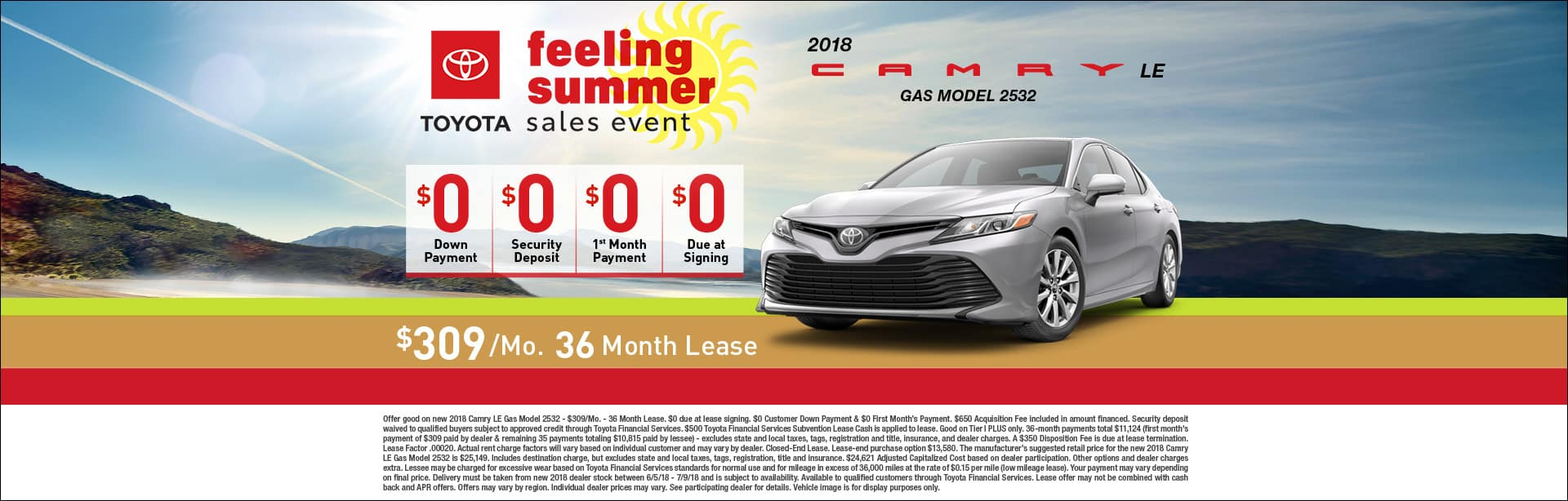 Camry 0 Lease Cain Toyota North Canton Ohio