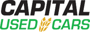 Capital Used Cars Logo