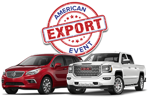 American Export Event in Edmonton