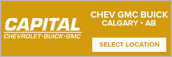 Capital Chevrolet