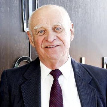 Irv Lazorko