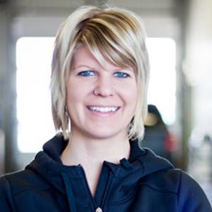 Kayla Giroux