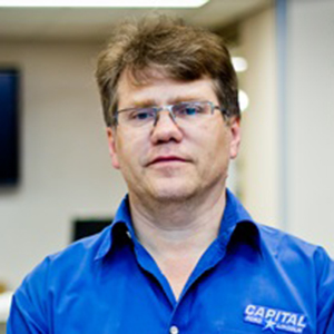 Russ Lekivetz
