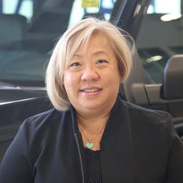 Sara Tsang