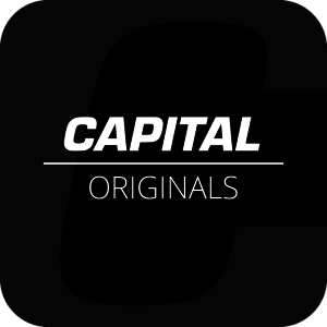 Capital Originals Used Cars logo