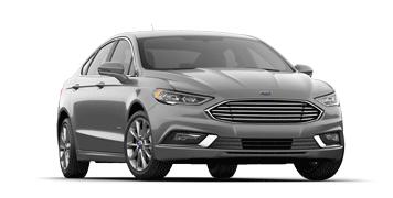 2017 Ford Fusion Energi ES