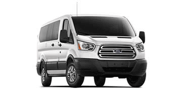2017 Transit van at Capital Ford Lincoln Regina