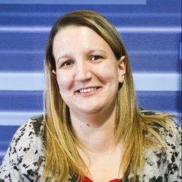 Amanda Touchette