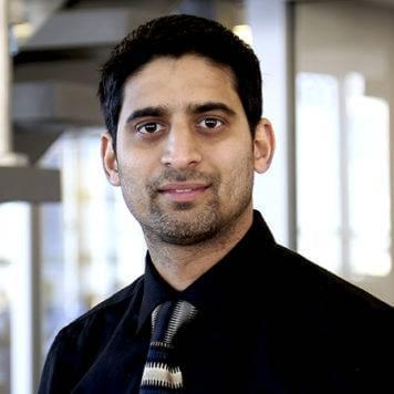 Rafiq Maredia