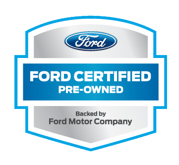 Ford Certified Pre-Owned - Used Ford Vehicles