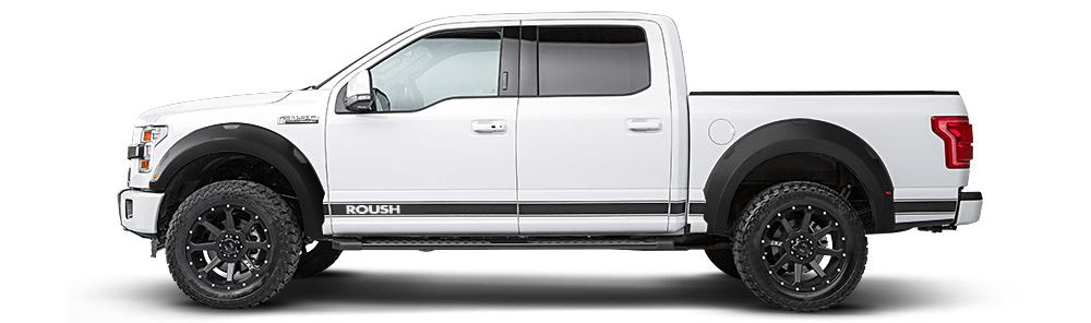 2017 ROUSH F-150