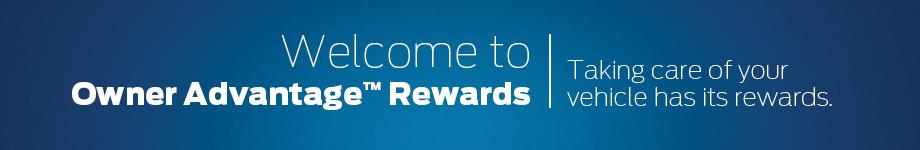Owner Advantage Rewards Regina