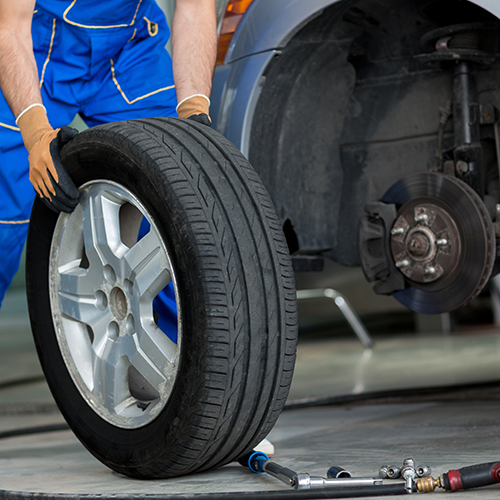 know when to replace your tires at capital ford lincoln