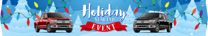 Holiday Year End Event