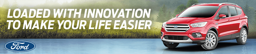 Loaded with Innovation to make YOUR life Easier