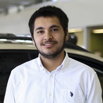 Azim  Shakouri