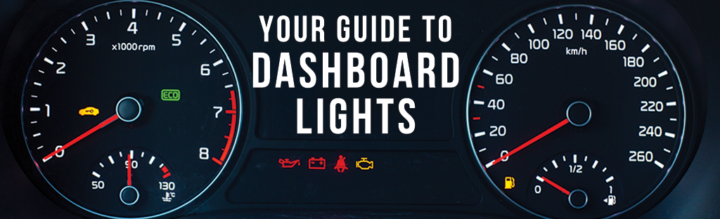 Your Guide To Dashboard Lights Capital Ford Lincoln