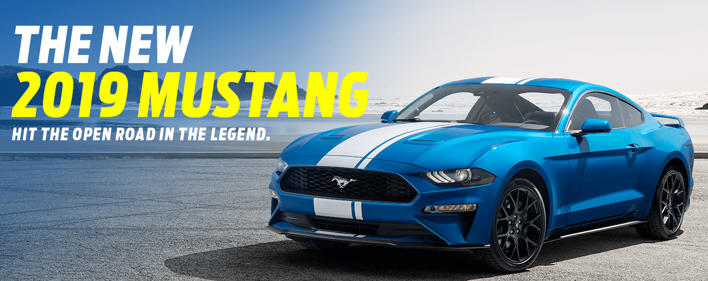 2019 Ford Mustang Sports Car The Bullitt Is Back >> 2019 Ford Mustang Unrivalled Sports Car Capital Ford Regina