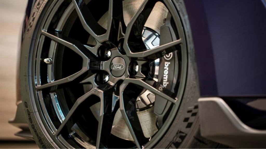 2019 Mustang Wheels