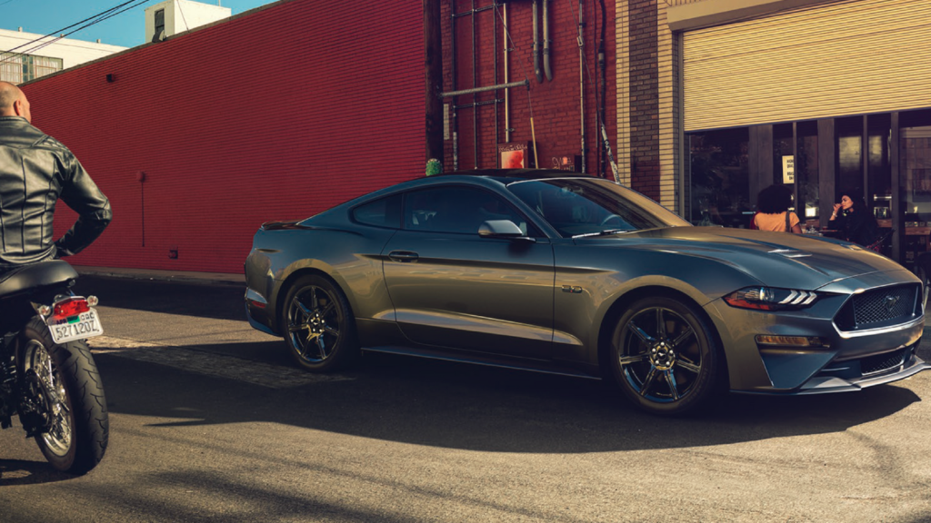 2019 Ford Mustang // Unrivalled Sports Car // Capital Ford
