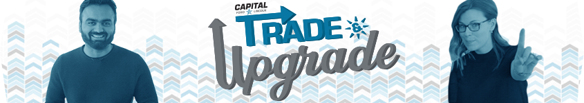 Trade & Upgrade